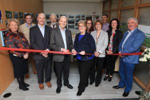 Pfizer Ireland Pharmaceuticals Donates €60,000 To Charity Partner Marymount University Hospital & Hospice