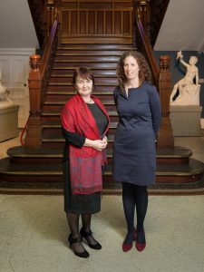 €22 Million for Crawford Art Gallery, Ireland's only National Cultural Institution based entirely outside of Dublin.