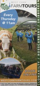 West Cork Farm Tours