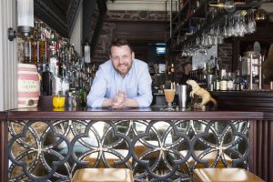 Summer season kicks off in style with new menus at Cork's Cask Cocktail Bar