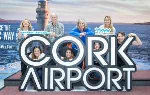 Iberia Express Madrid to Cork service to operate twice weekly from Cork Airport