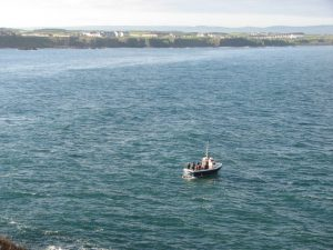 Liadh Ní Riada MEP: 'Government must stand up for fishermen'