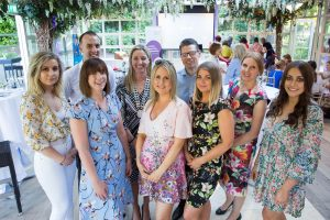 The Network Ireland Cork Summer Barbecue at The Maryborough House Hotel