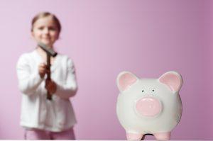 Alpha Wealth: Raising a financially savvy child