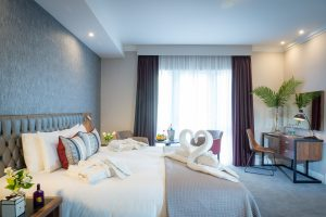 Midleton Park Hotel is the perfect place to stay for business or pleasure