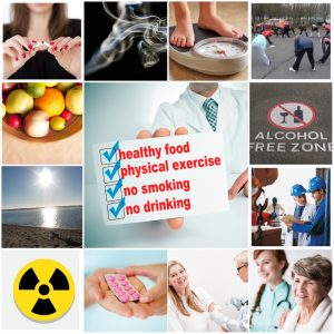 Irish Cancer Society calls for increase in exercise to help reduce cancer risk