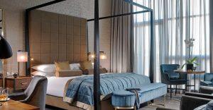 A suite makeover – Kilkenny's Newpark Hotel gets €2 million revamp