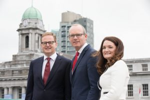 Leading Irish law firm Matheson opens new Cork office to support increasing growth in domestic and international client base in Munster region
