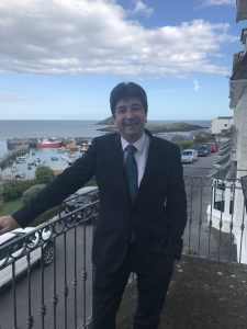 Stephen Belton, Garryvoe Hotel and The Bayview at Ballycotton – 'Once your intentions are good in business and you work hard, then success follows'