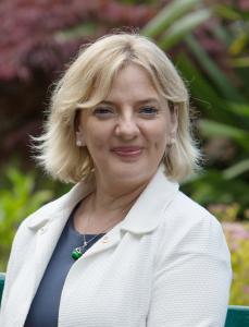 Liadh Ní Riada MEP: 'A new President for a new Ireland'
