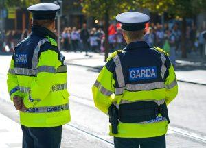 Minister Charlie Flanagan welcomes 185 new members to An Garda Síochána
