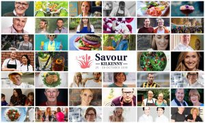 Savour Kilkenny to cook up a storm for up to 40,000 foodies
