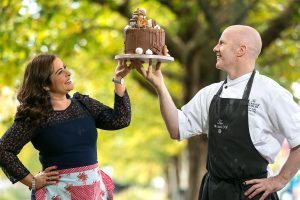 Calling all bakers! The first Great Cork Bake Off is coming to Cork International Hotel