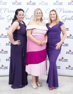Cork Friends of Crumlin Charity Ball was a stylish and successful fundraiser