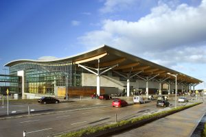 Cork Airport Prepares For Busy October Bank Holiday Weekend