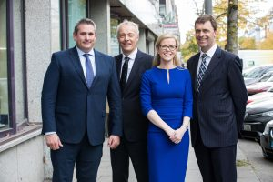 Continued growth sees law firm Holmes O'Malley Sexton move to South Mall, Cork