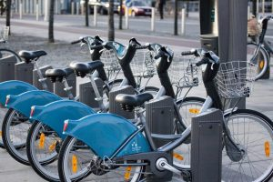 Moves are underway to bring the hugely successful a rent-a-bike scheme to Kilkenny