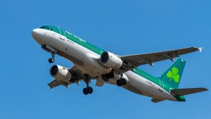 Cork Airport welcomes Aer Lingus' new routes to Nice and Dubrovnik