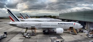 Air France to increase capacity from Cork Airport by 24%