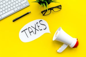 72% don't trust the Government to allocate tax contributions wisely