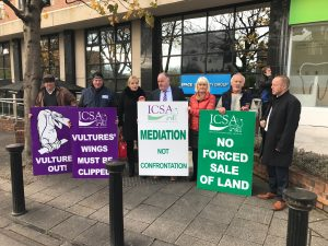 Liadha Ní Riada MEP – 'Government must regulate vulture funds properly'