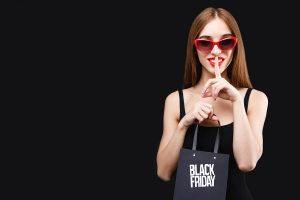 What type of Black Friday Shopper are you?
