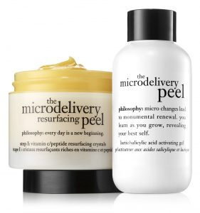 Philosophy Skincare launches in Ireland, exclusively in Arnotts Beauty Hall