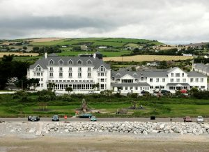 REVIEW: Grab a Winter getaway at Garryvoe Hotel while you still can!