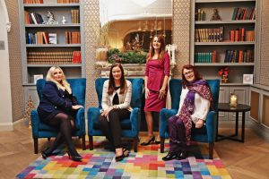 Inspiring.ie launches with the roll out of its branches and Ireland's first connections agency for women in business