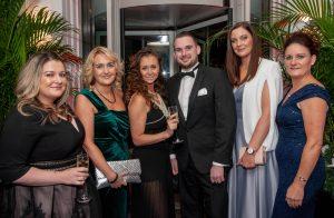Cork Tourism Dinner a huge success