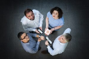 Tyndall welcomes €8 million in disruptive technologies innovation funding