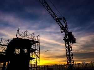CSO Residential Property Index : 'The cost of land is slowing development'