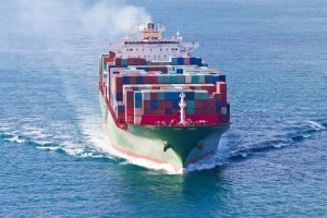 Agri Food Imports Boost Port of Cork Traffic in 2018