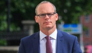 An Tanaiste Simon Coveney Invites Young people in Cork to avail of Tall Ship sailing experience