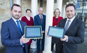 A new app developed with the guidance of people using mental health services in Cork was launched today