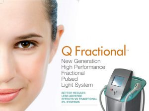 The Secret To Subtle Skin Transformation with Q-Fractional Technology (Q Frac)