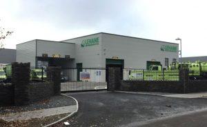 LEHANE ENVIRONMENTAL EXPAND WITH DUBLIN OPENING