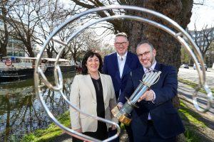 Cork Based Entrepreneurs Among EY Entrepreneur Of The Year™ Finalists