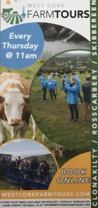 West Cork Farm Tours