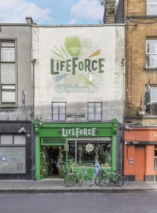 Lifeforce Pop Up to Donate All Profits to Capuchin Day Centre for Homeless People