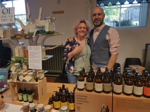 Turning Heads at Dalkey's New Organic Italian Hairdressers!