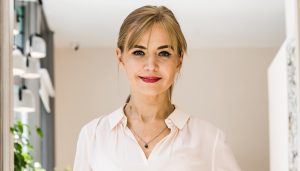 For beauty business inspiration, look no further than Rasa Levinaite of The Wicklow Street Clinic