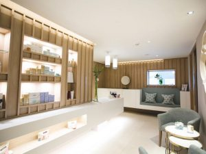 The Portmarnock Spa joins Eminence's prestigious suite of spas