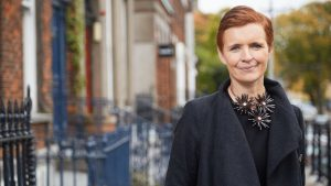Network Ireland West Cork to Host Dr Pixie McKenna and Gráinne McCarthy of Wall Street Journal at Glebe Gardens, Baltimore, Co Cork