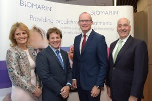 BioMarin expands its Cork facility to add drug product filling capability