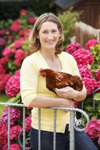 West Cork businesswoman Caroline Murphy of West Cork Eggs represents West Cork at Network Ireland National Awards final