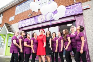 Shirley's Beauty Clinic celebrates 20 years
