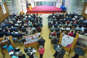 PHOTOS: Annual IGNITE Awards and Showcase in Devere Hall, UCC