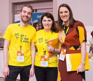 Irish Cancer Society's National Conference for Cancer Survivorship 2018 another educational success