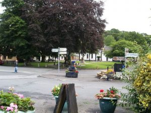 Inistioge, Kilkenny, wins gold at European Tidy Towns